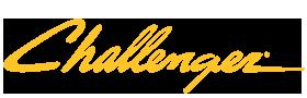 Challenger Tractors logo