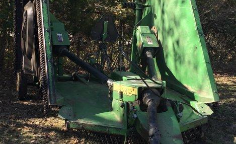John Deere HX15 15' Cutter